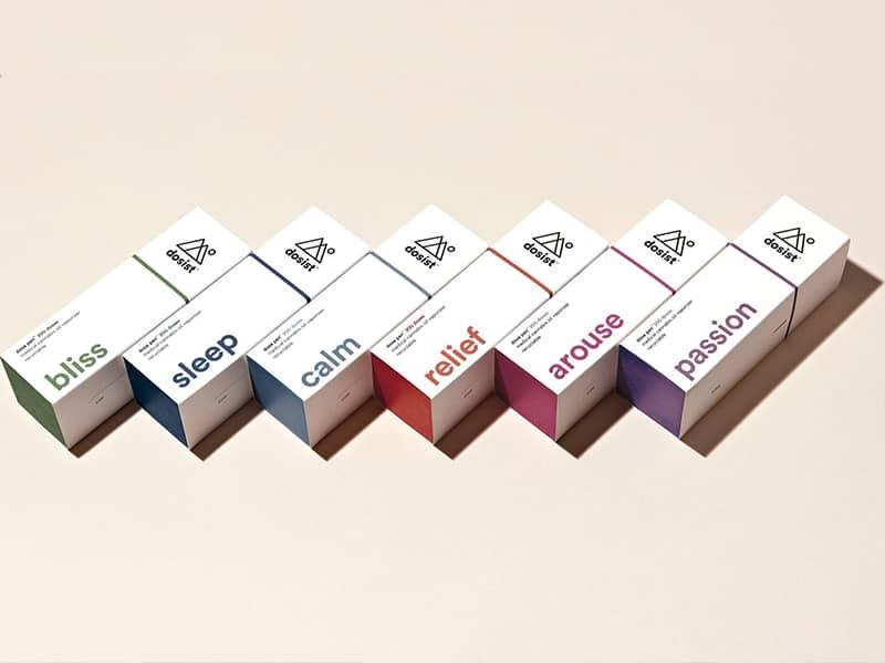 ترند طراحی بستهبندی