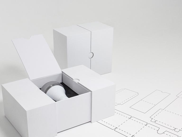 طراحی استراکچر، تاثیر بر جذب مخاطب
