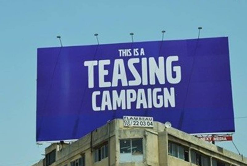 کمپین تیزینگ