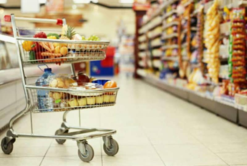 FMCG-حرکت سریع کالاهای مصرفی